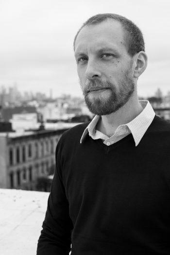 Maciej Minkiewicz, September 2017